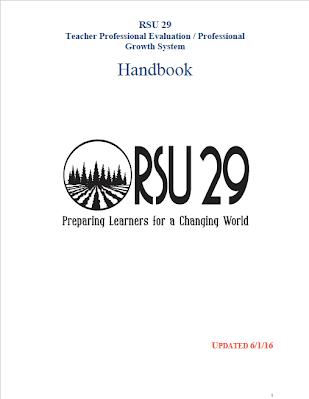 http://www.rsu29.org/staff/teacher-professional-evaluation-professional-growth-system